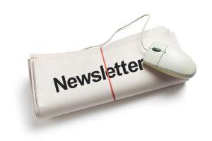 Newsletter investimenti