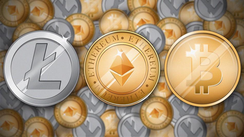cryptovalute bitcoin investimenti